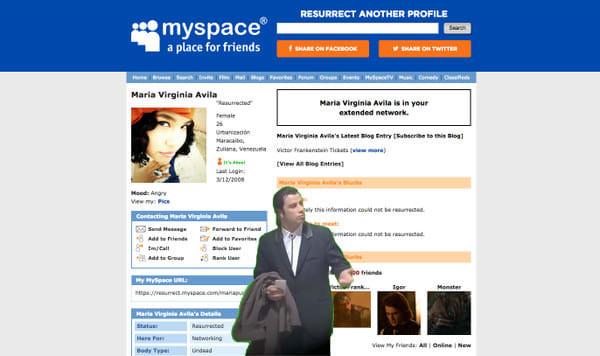 hi5 fotografía plataforma