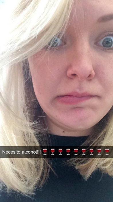 Memes trabajo - necesito alcohol