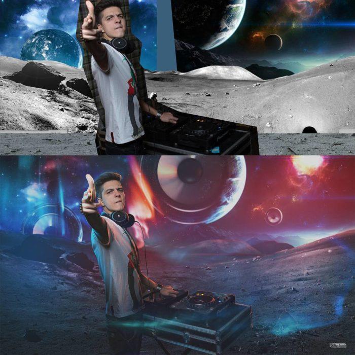 musica galactica
