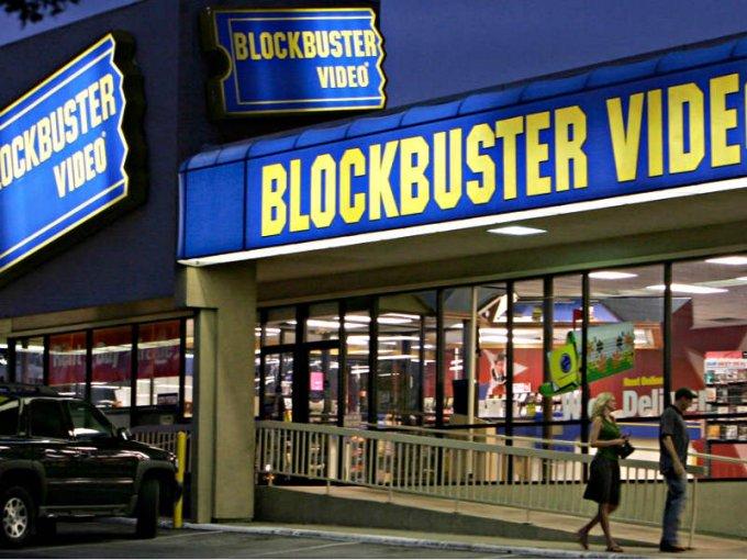 blockbuster 1999