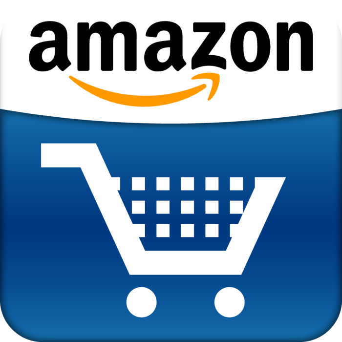 amazon compras app logo