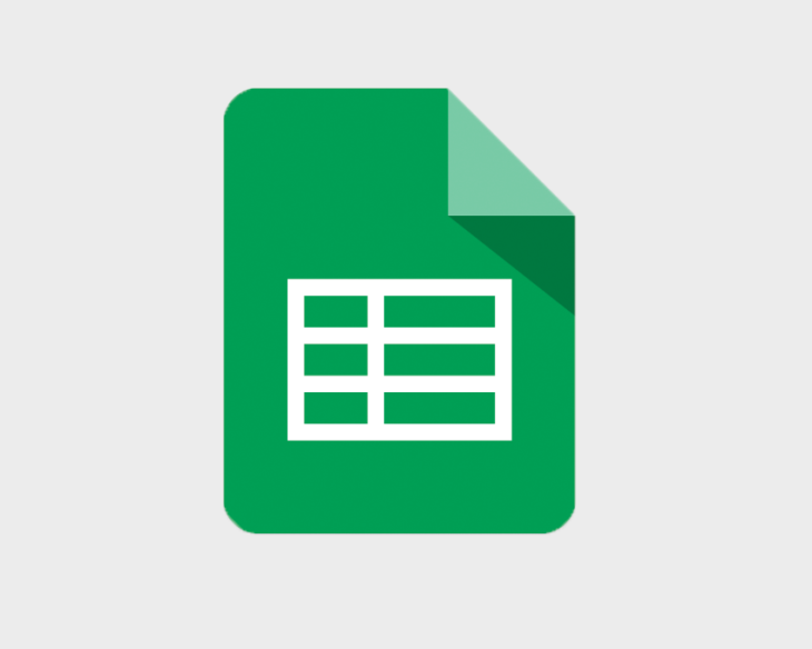 excel cálculo hojas google app logo