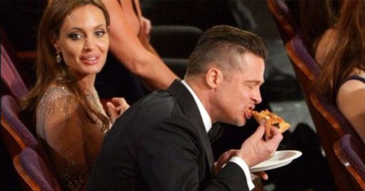 Cover momentos voraces de los famosos al comer