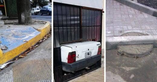 Construcciones mal hechas latinoamérica