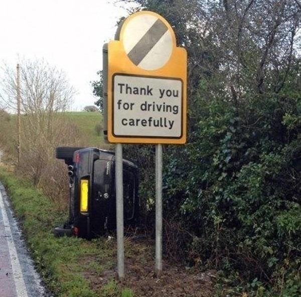 gracias por seguir las instrucciones