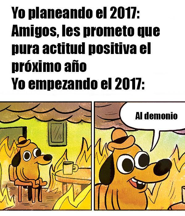 2017 planes expectativa realidad