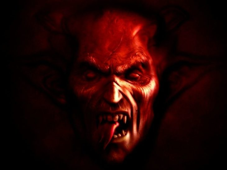 Demonofobia