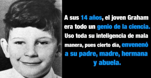 Cover Los asesinos más JOVENES de la historia