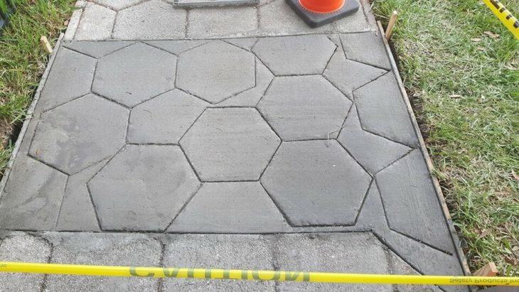 figuras de cemento mal hechas