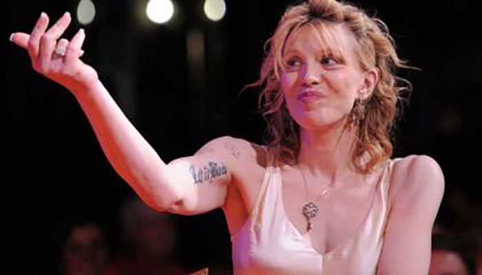 malos jefes courtney love