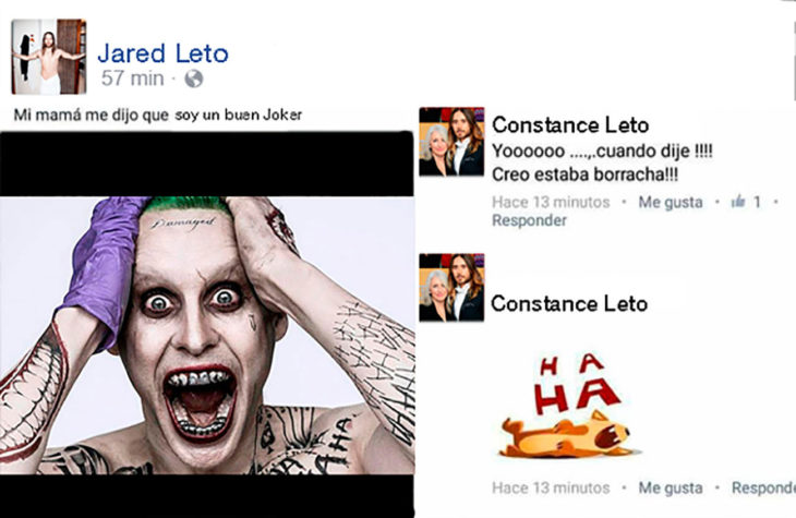 estado gracioso de joker en internet
