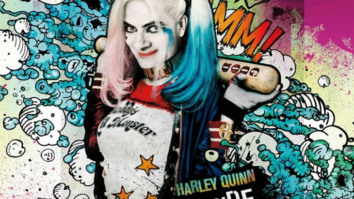 harley queen mr bean photoshop guerra