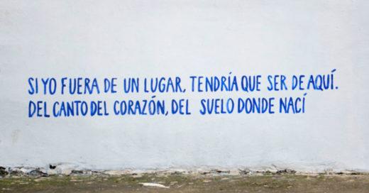 Cover 13 Muros latinos llenos de sabiduría