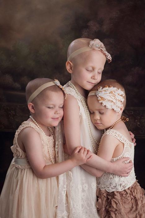 niñas cancer 1