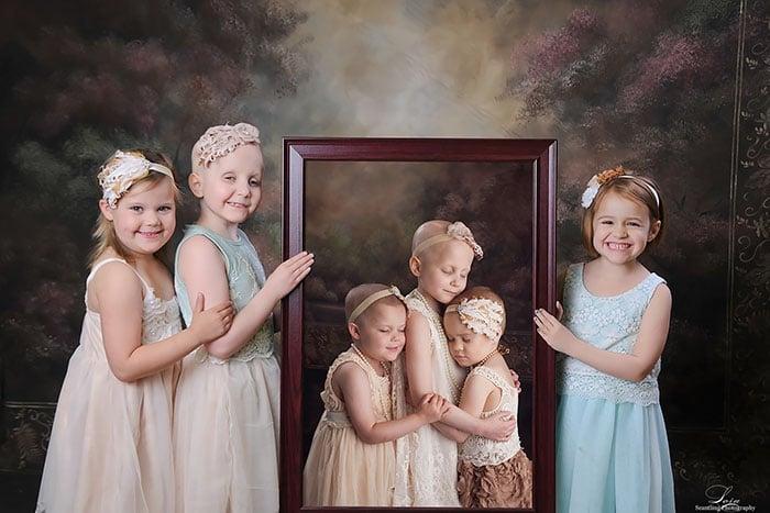 niñas cancer 4