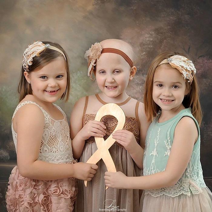 niñas cancer 6