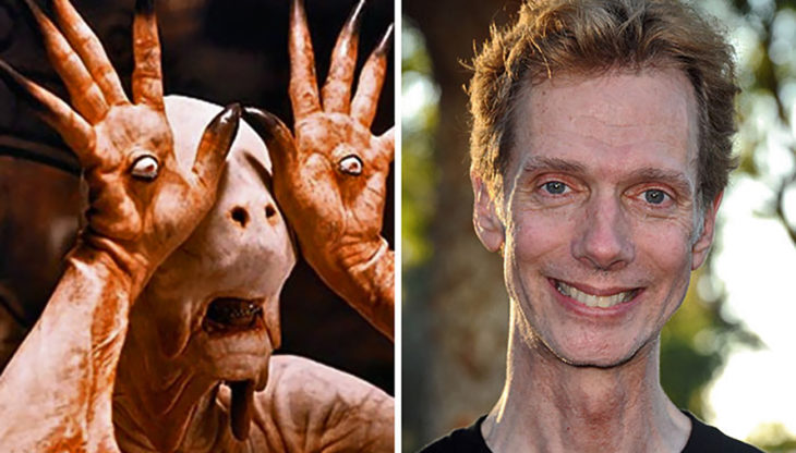 pale man y doug jones