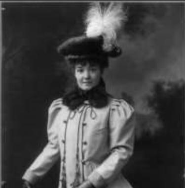 Ann E. Isham