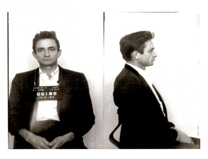 presos famosos johnny cash