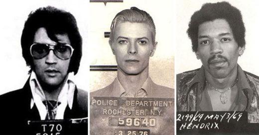 Cover famosos que el exceso de éxito los llevó a prisión