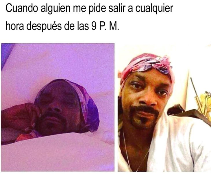 meme de snoop dog