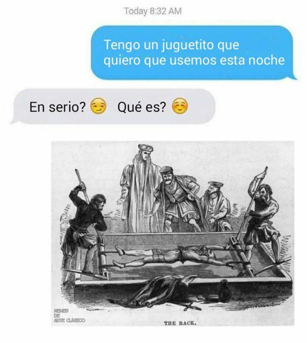 meme de la santa inquisición