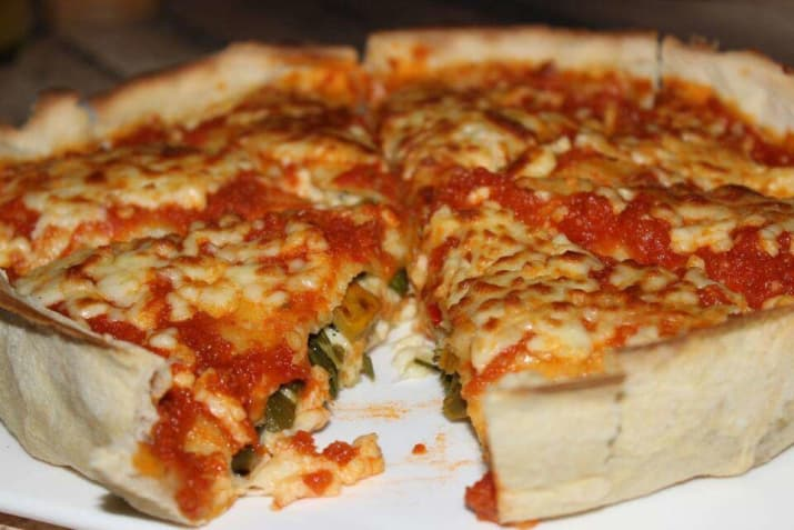 15 pizzas locas chicago