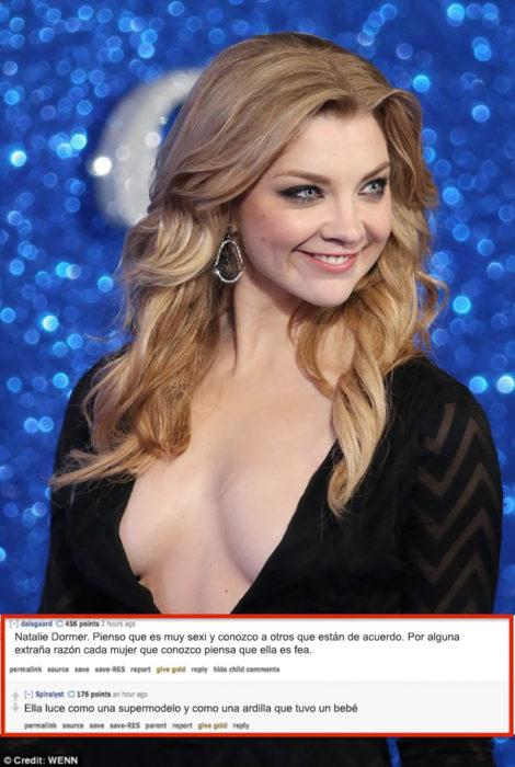 9 celebs sexies o no Natalie