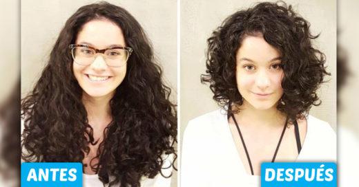 Cover chicas que se atrevieron a hacerse un corte de cabello y no se arrepienten