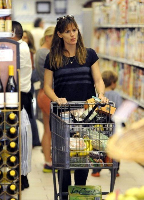 jennifer garner de compras