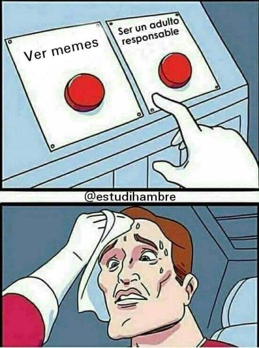 Cosas estudiante - ver memes
