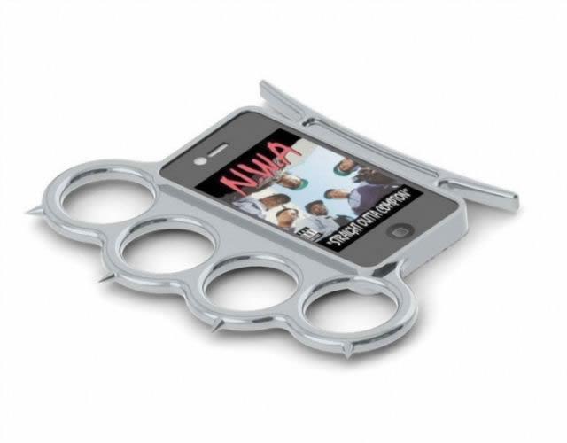carcasa iphone protección personal