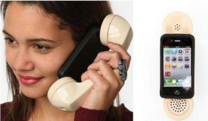 carcasa iphone teléfono