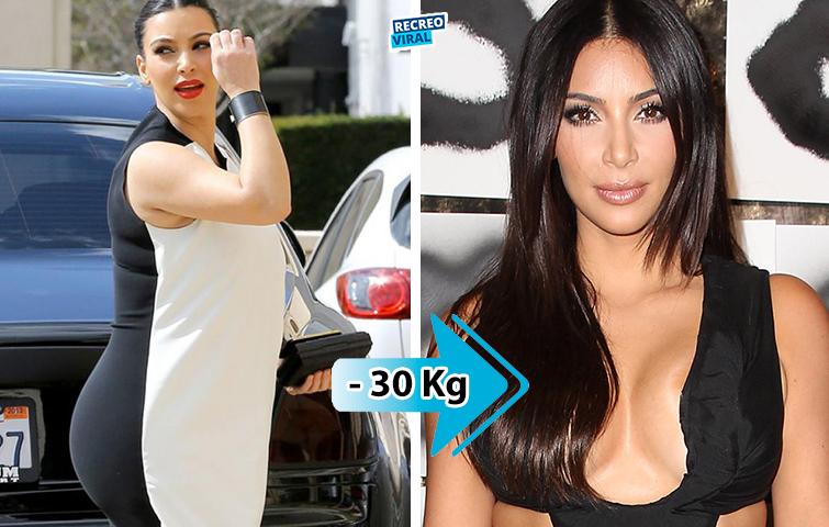 cambios radicales de perdida de peso