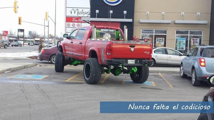 Parking fail 5