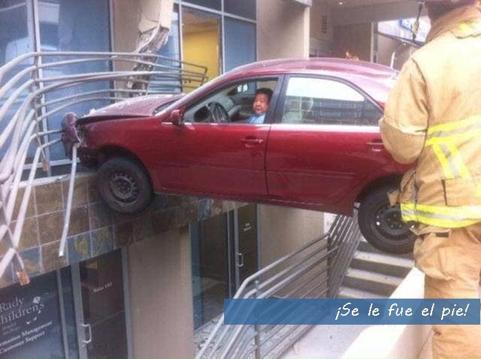 Parking fail 6