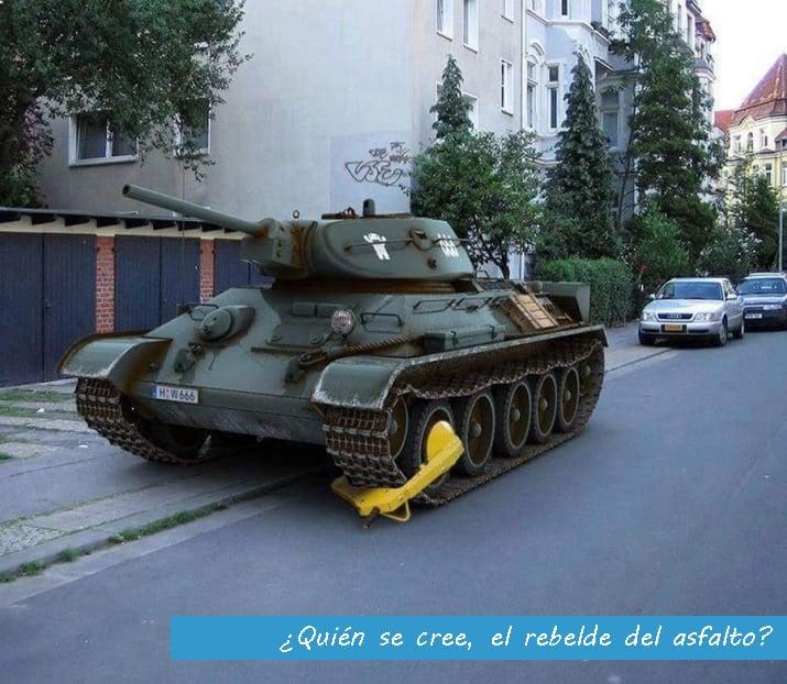 Parking fail 7