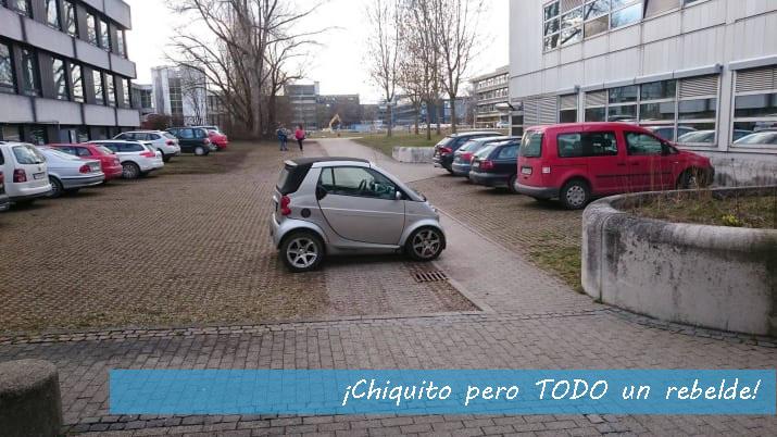 Parking fail 8