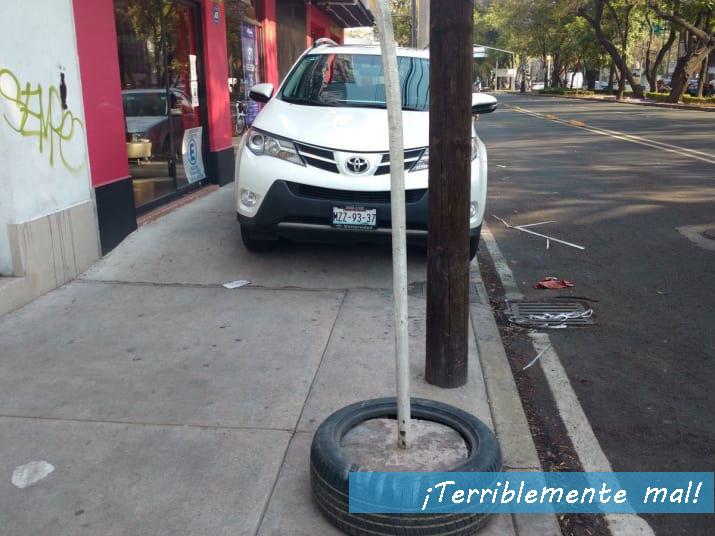 Parking fail 9