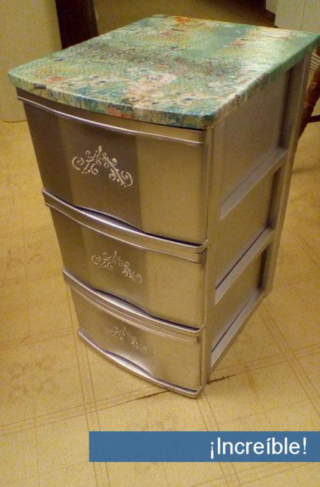 Reusar cajas 1