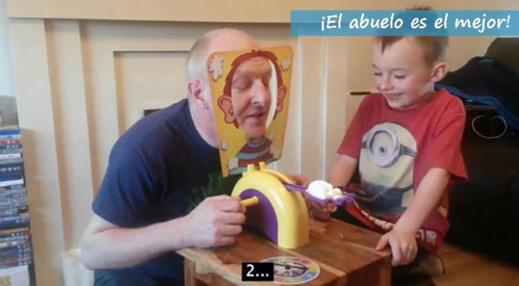 Vivan los abuelos 12