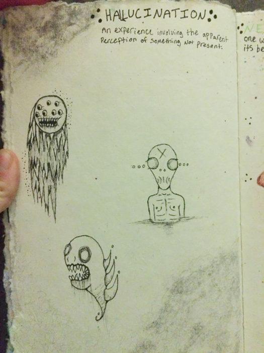 dibujos de monitos