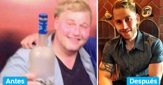 Cover Hombres que decidieron ponerle fin a su sobrepeso y ahora lucen Genial