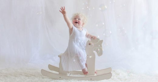 Cover La pureza de la belleza albina