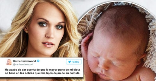 Cover tuits de celebridades que muestran el lado divertido de la paternidad