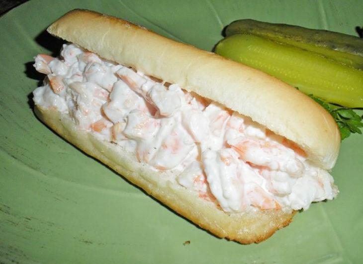 hotdog de ensalada