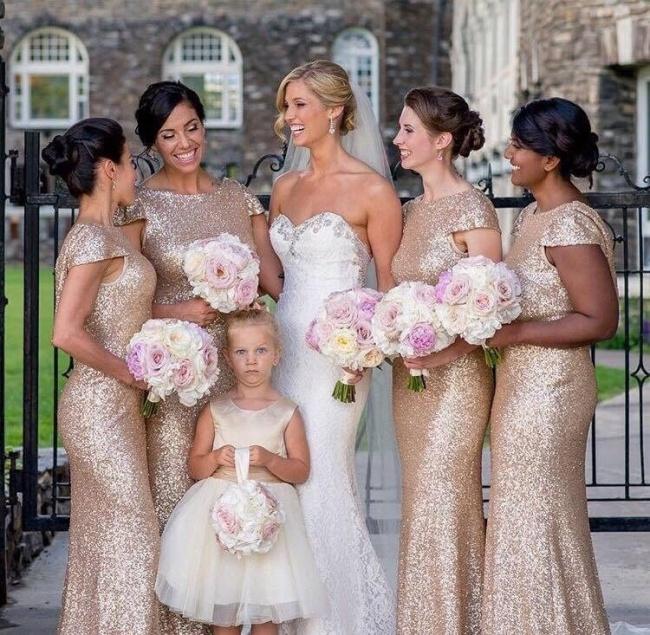 los niños si que aman las bodas