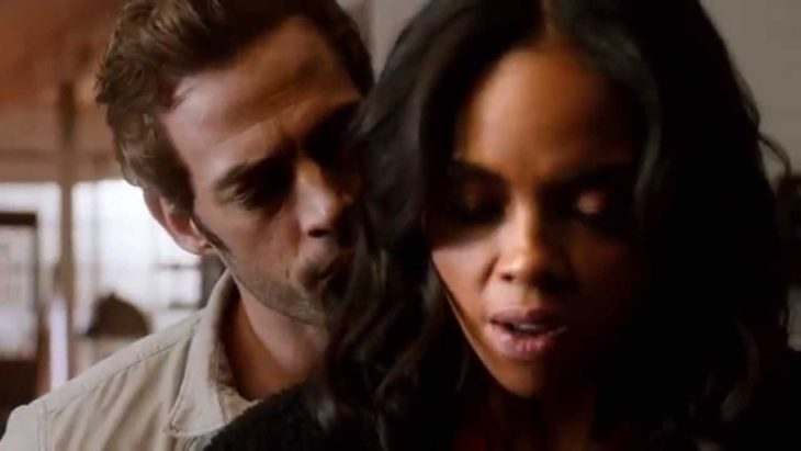 william levy y sharon leal