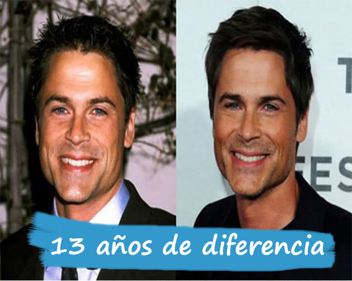 inmortales rob lowe
