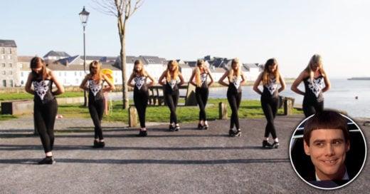 Cover Estas chicas bailan la danza irlandesa de una forma que te hipnotizará